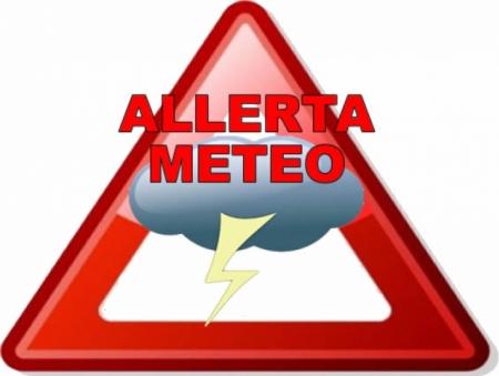 Avviso di criticità per rischio idrogeologico 07 novembre 2019 (ALLERTA ARANCIONE)